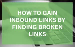 How to gain inbound links featured image