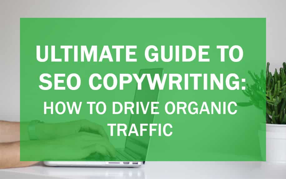 A guide about managing organic search traffic