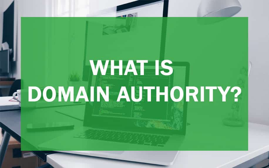 Featured image for a Guide about Domain Authority