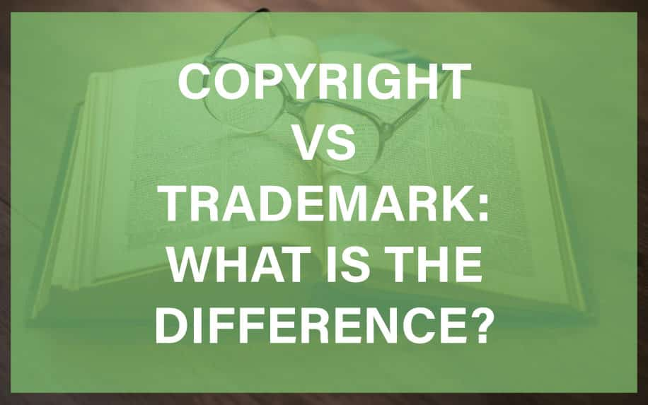 Copyright vs trademark featured image