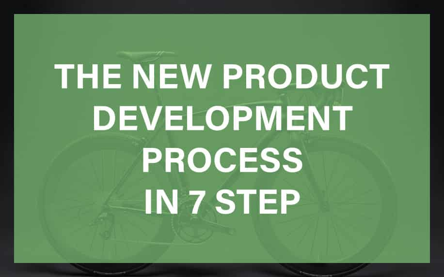 New product development featured image