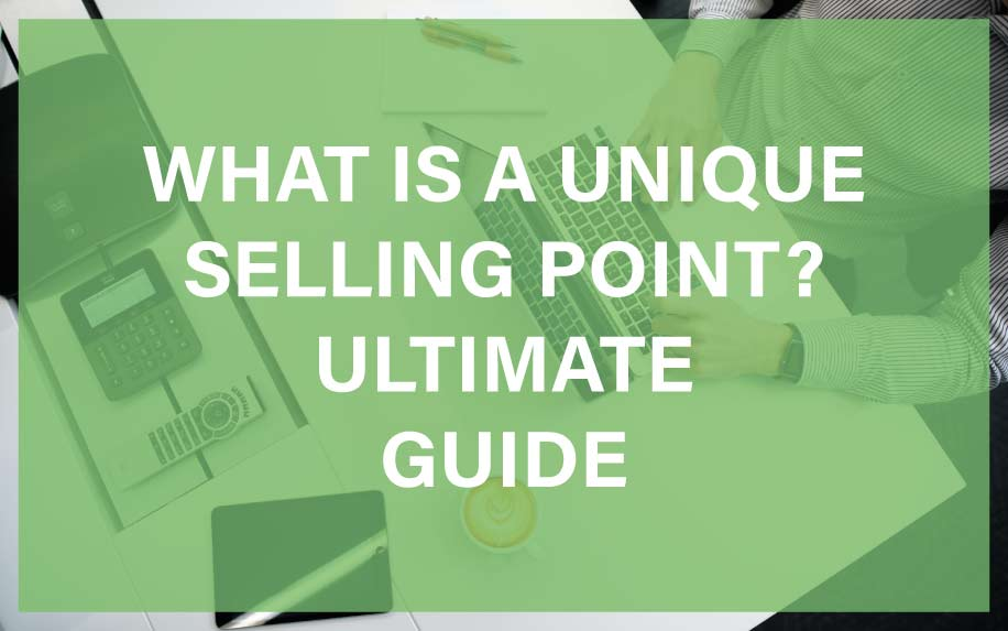What is a unique selling point featured