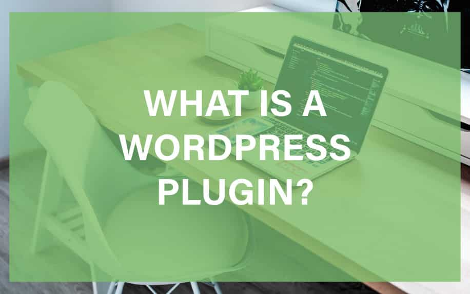 What is a wordpress plugin featured image