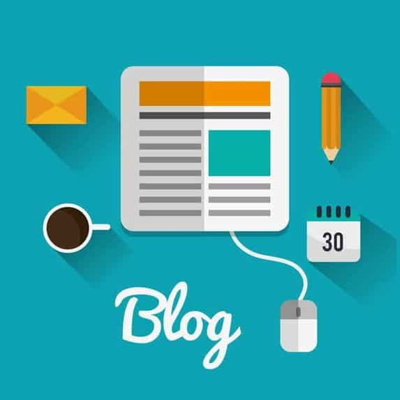 blog template infographic