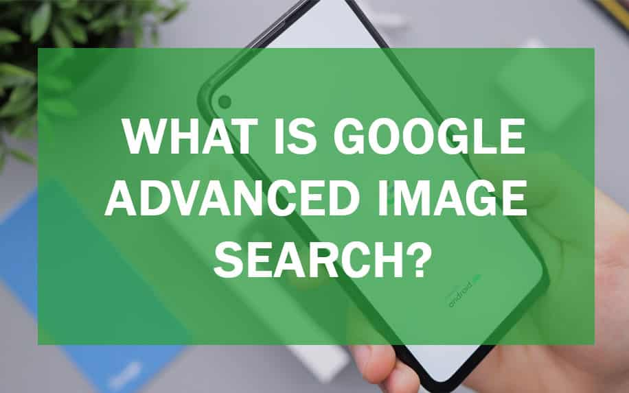 guide for google advanced image search