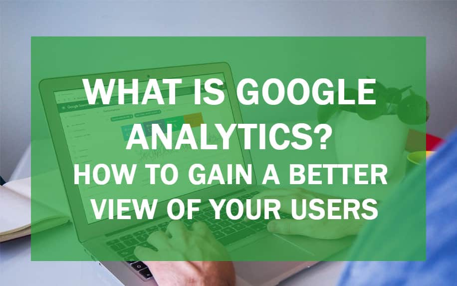 a guide about using google analytics