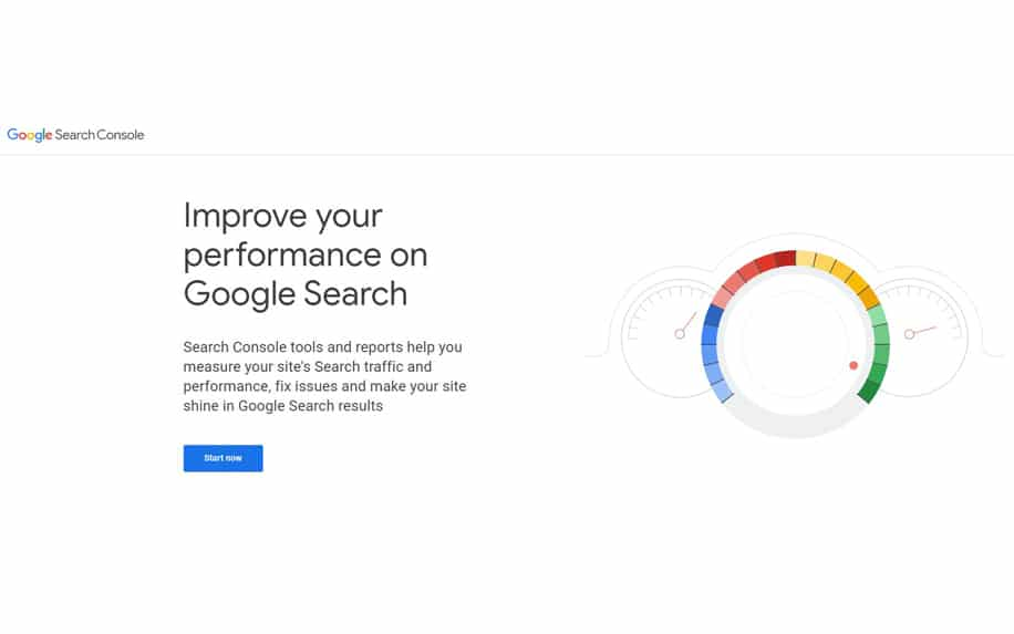 Integrate Search Console with Google Analytics for best results