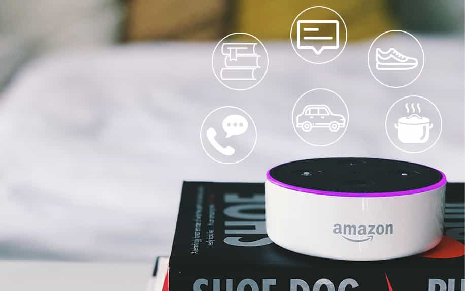 Functions of Amazons Alexa Featured