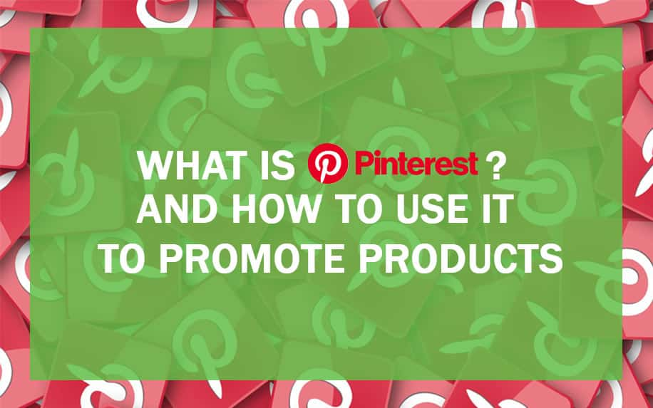 What is Pinterest featured image