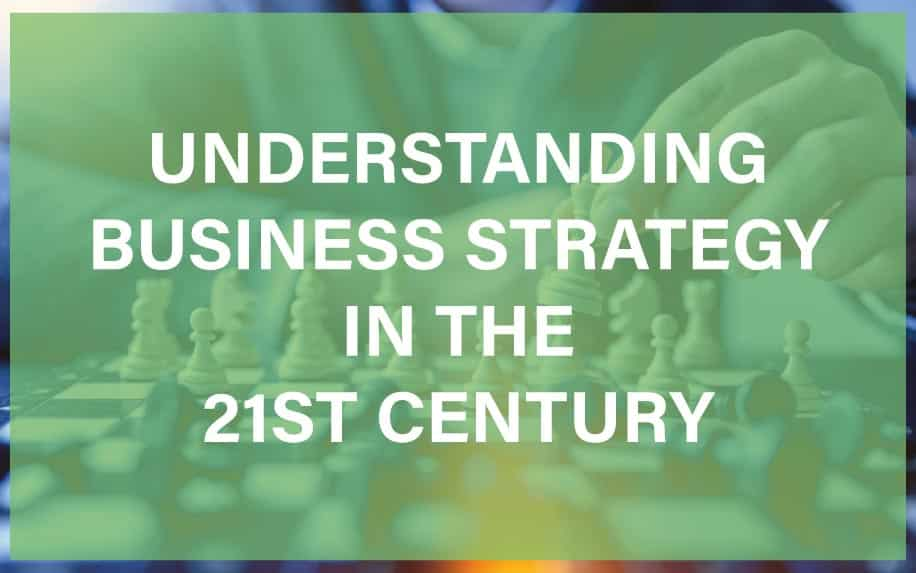 Business strategy featured image