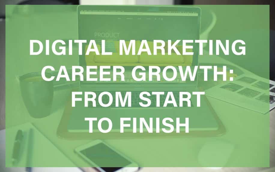 Digital marketing career growth featured