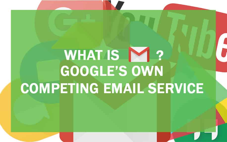 What is gmail featured image