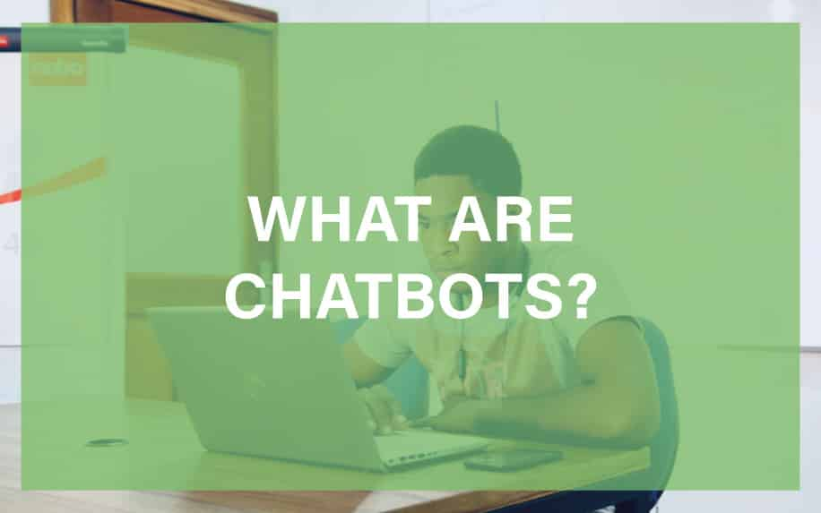 What are chatbots featured