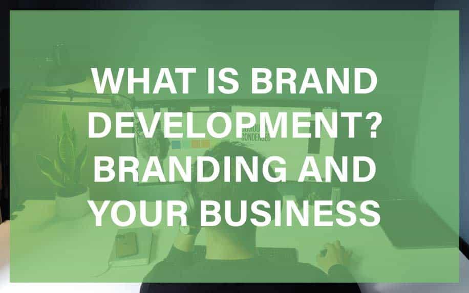 Brand development featured image