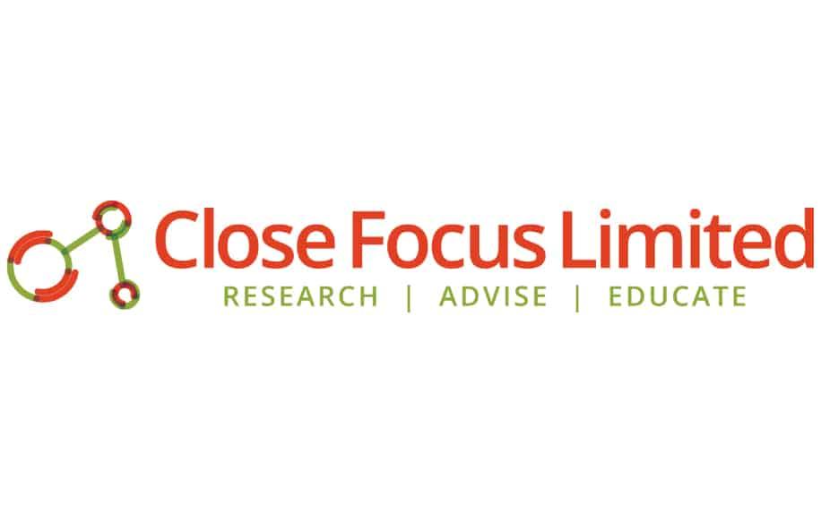 Close Focus Logo