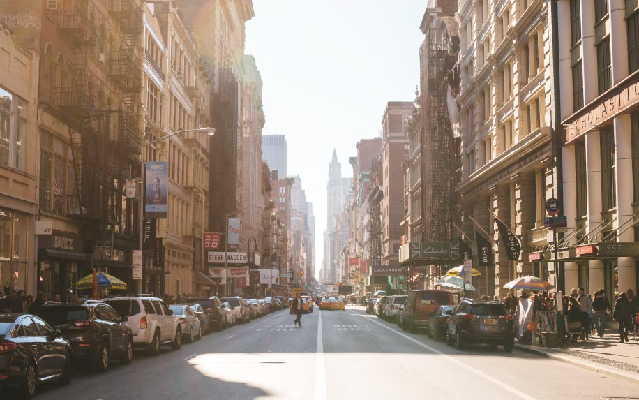 Euromoney New York Photo
