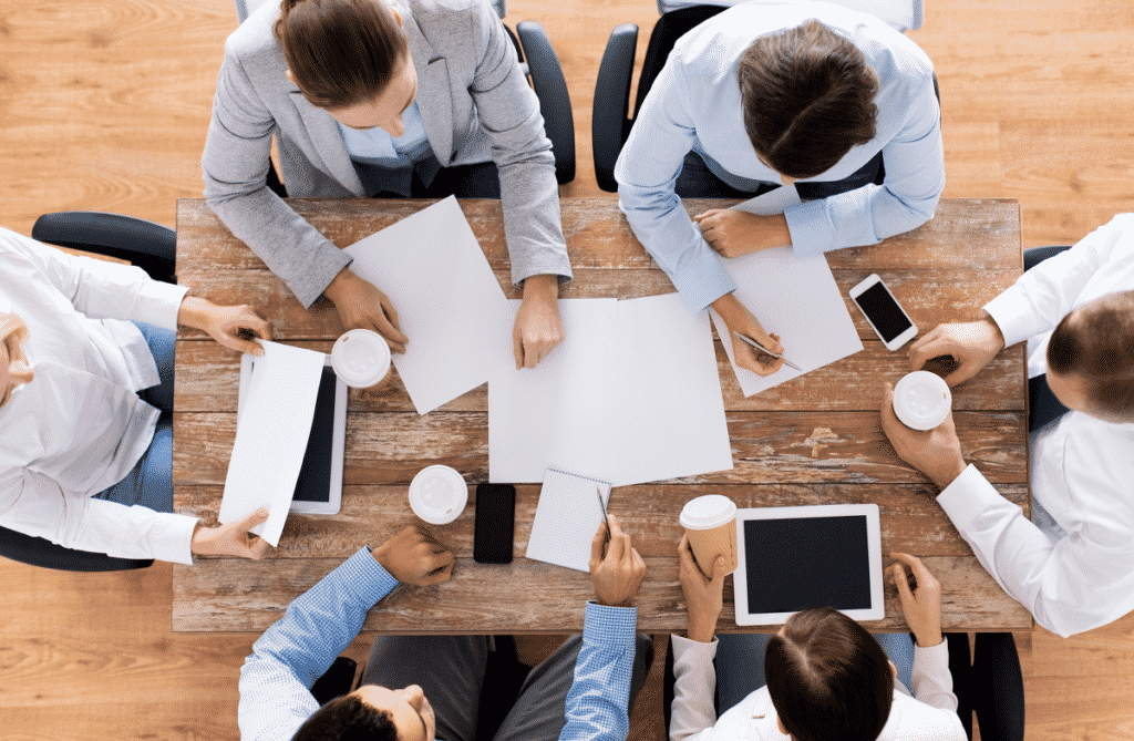 The Business Mindset: Empowering People Through Collaboration 1