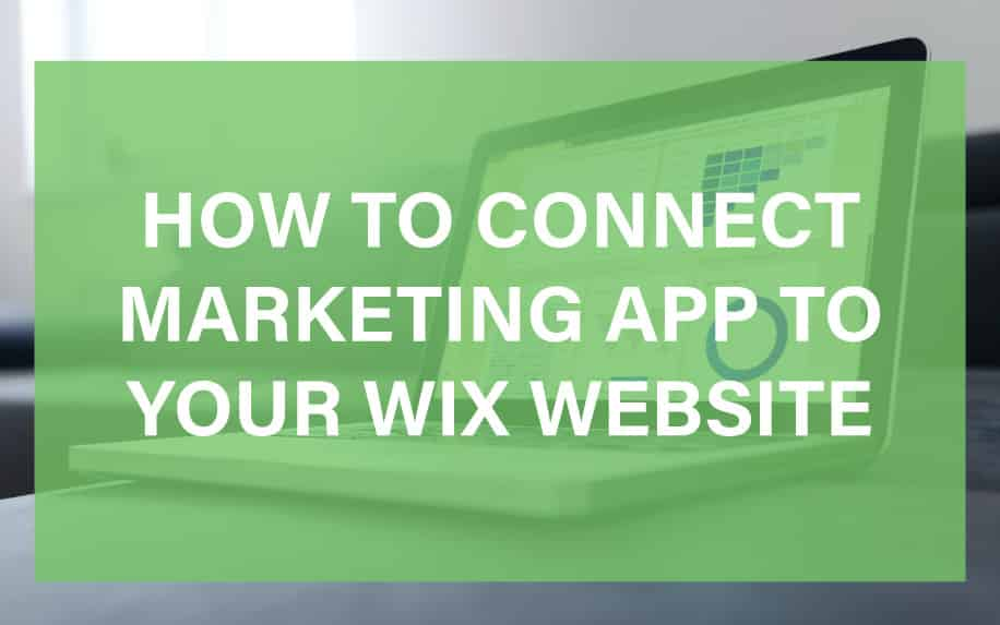Marketing apps to your WIX site featured