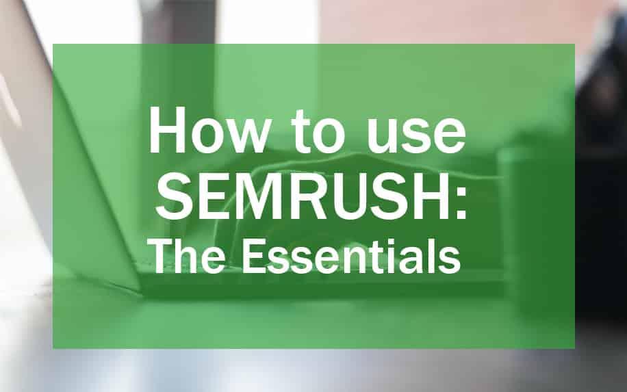 Semrush Guide