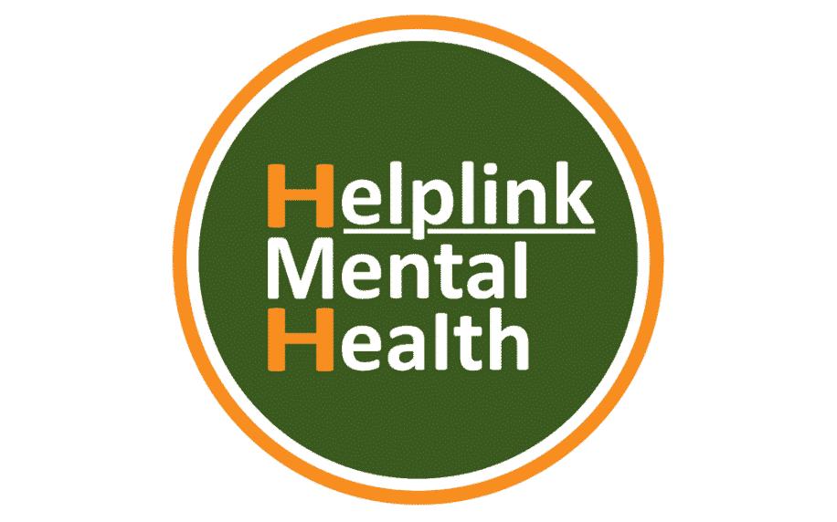 helplink mental health logo