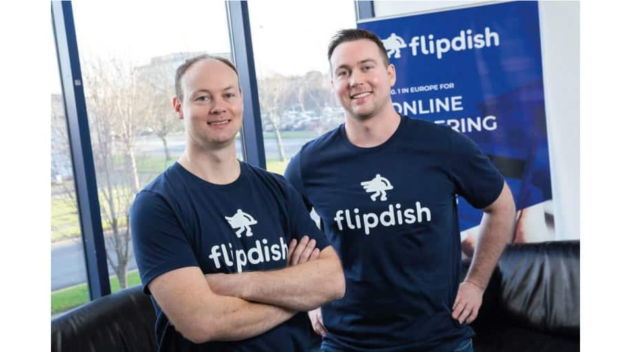 Flipdish: Using Innovation in App Development 1
