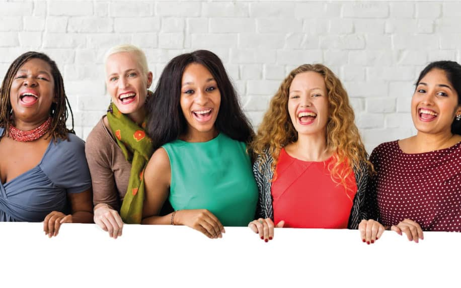 Generation Women: How Women Can Boost Their Careers 1
