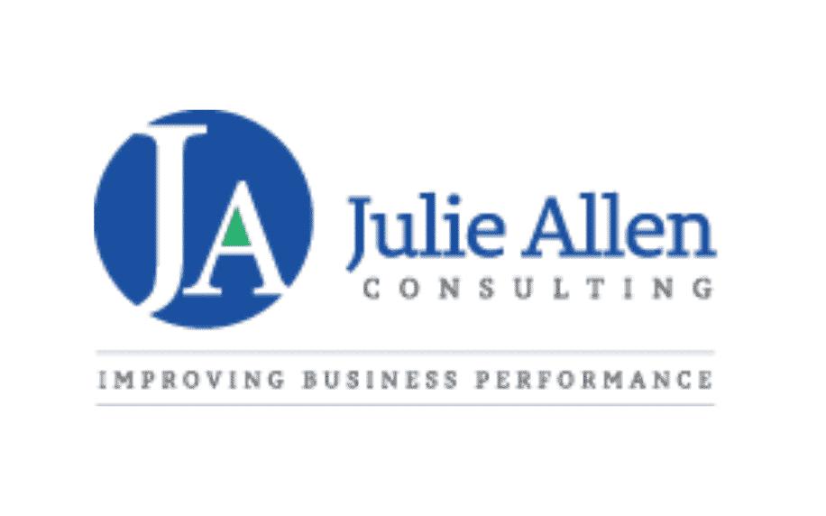 julie allen consulting logo