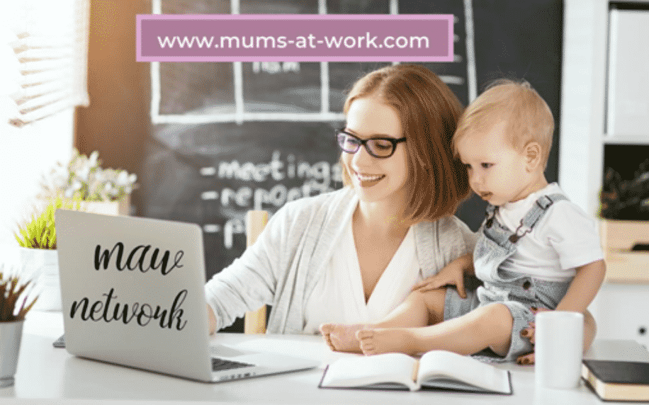 mums at work network