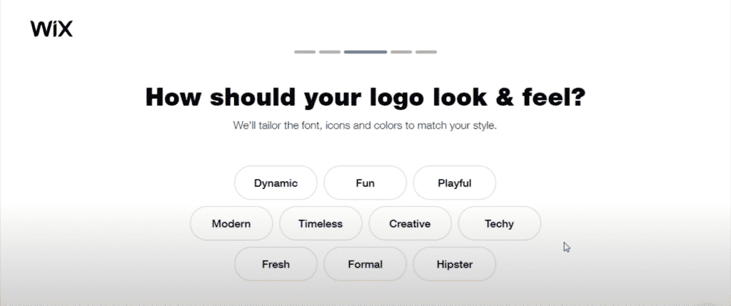 How should your logo look and feel