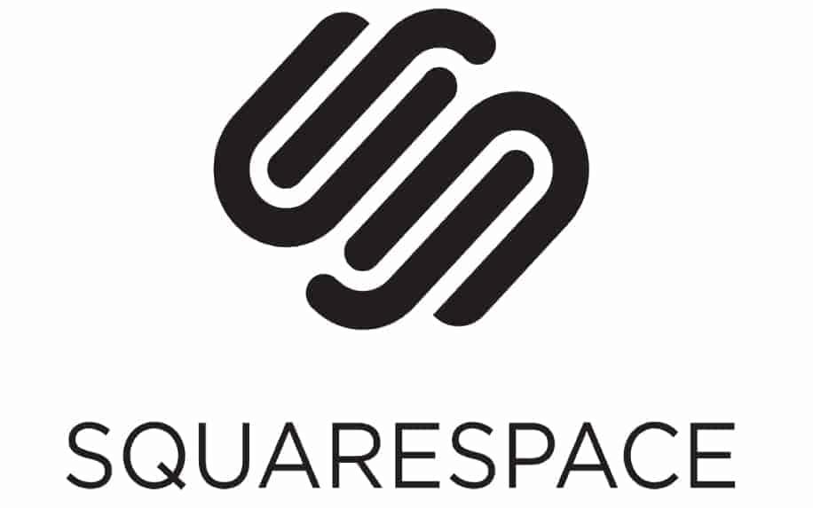 Squarespace logo WIX comparison