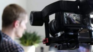 Digital training for video marketing example