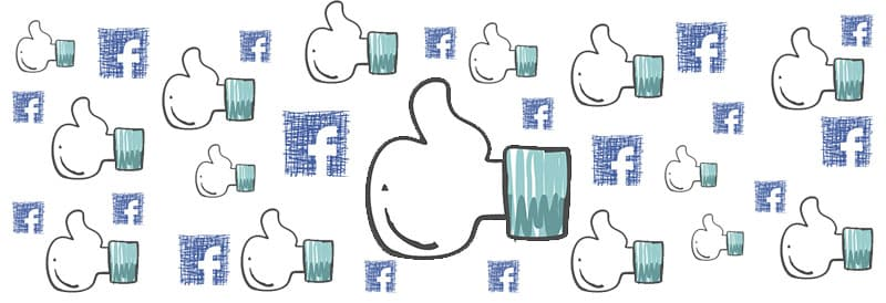 15 Great Ways to Get More Facebook Likes