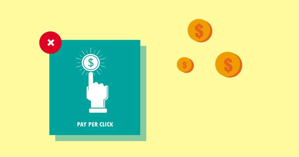 Digital Media Marketing - Pay per Click