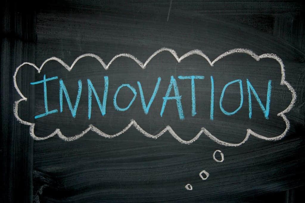 Brand Attributes - Innovation