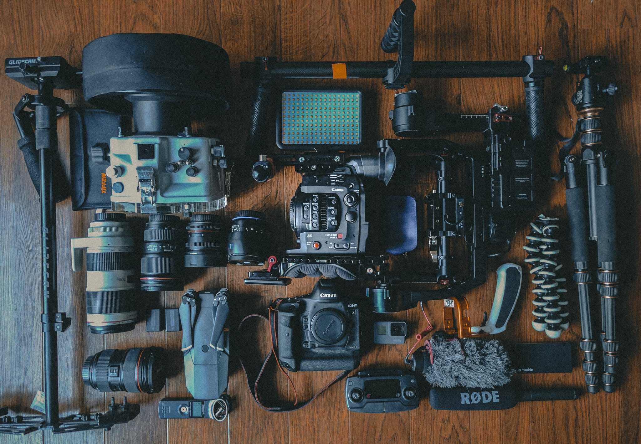 Your essential vlogging accessories. What should you buy?