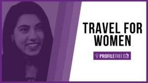 Travel Inspiring Women In Business - ProfileTree Business Leaders
