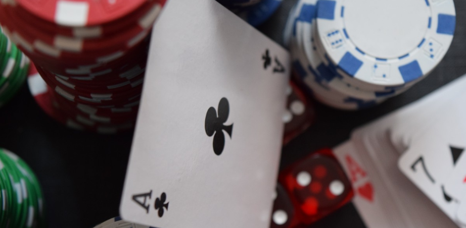 Poker cards (re copywriting)