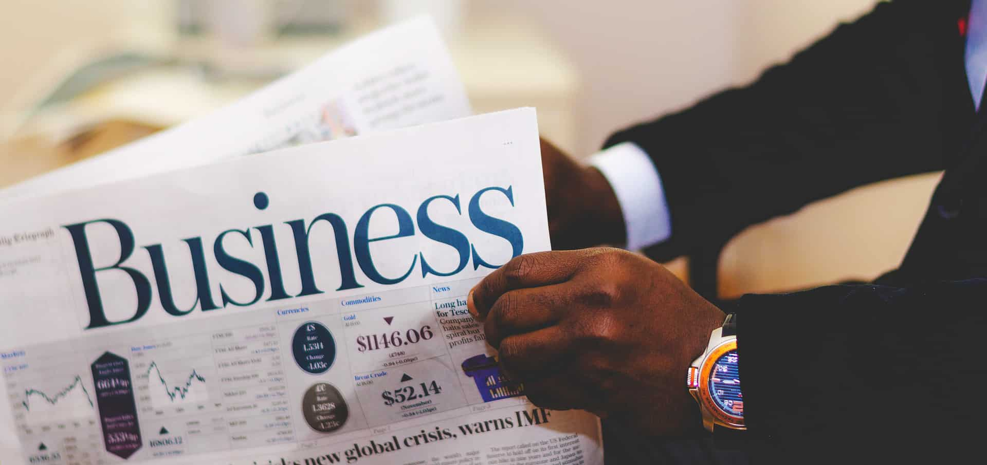 Business News Articles _ How to Keep Readers Coming Back