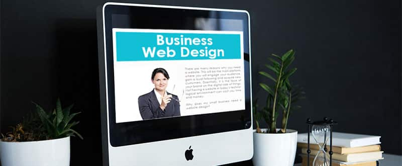 Business Web Design