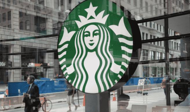 advantages of branding-Starbucks