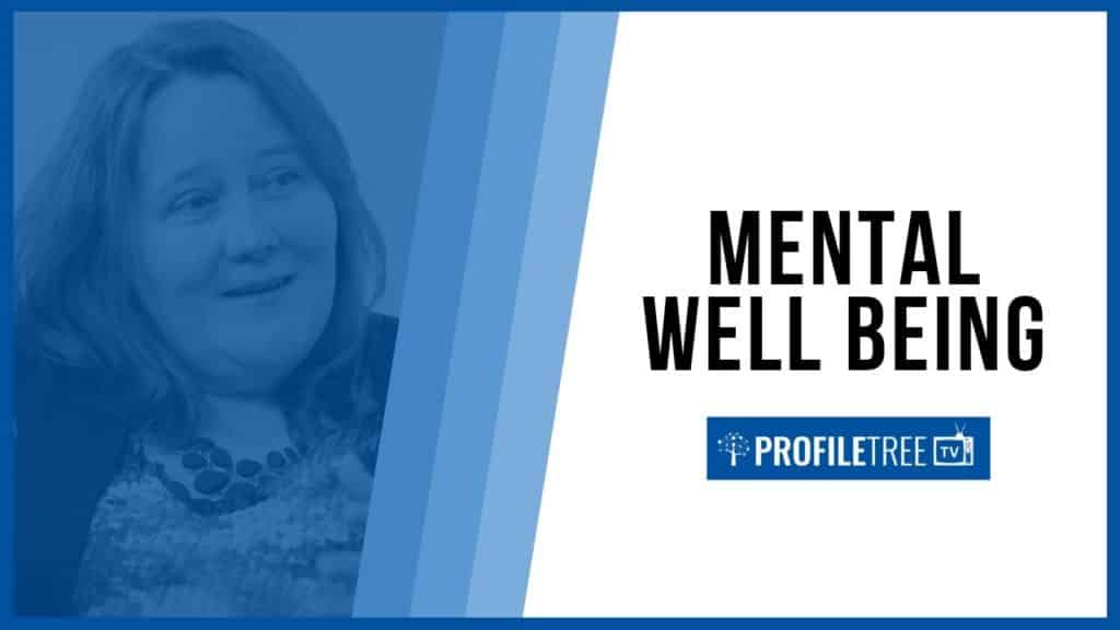 Improving Mental well-being and personal empowerment with Deborah King