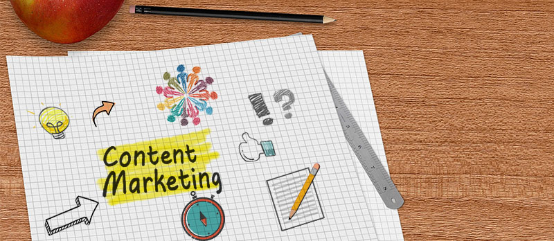 Everything You Need to Know About Content Marketing