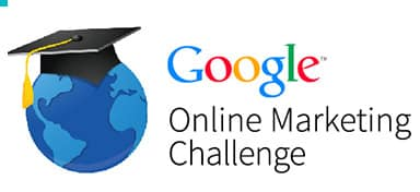 Google's Online Marketing Challenge