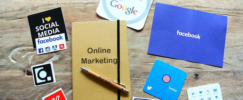 How To Basics of Online Marketing