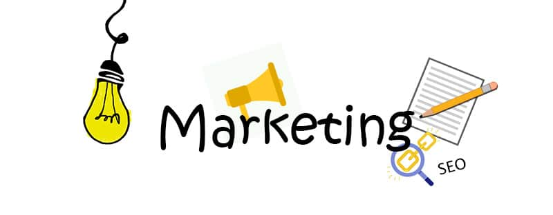 How to Get into Marketing