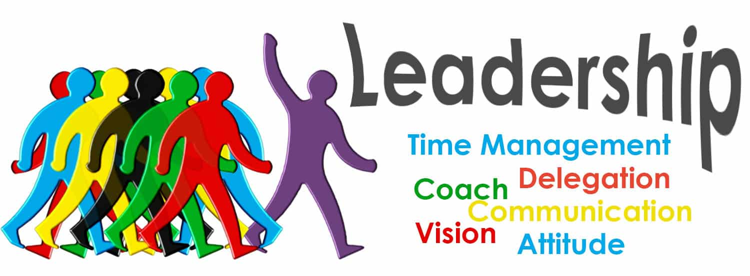 Leadership Training Programs: Develop Your Leadership Skills