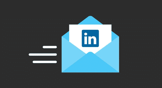 Inmail for Business Connections