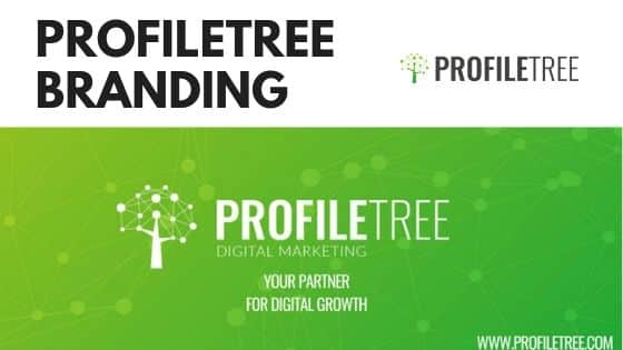 ProfileTree Branding - personal branding