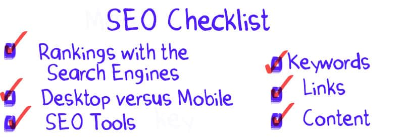 SEO Checklist How to Make Search Engines Fall in Love with your Website