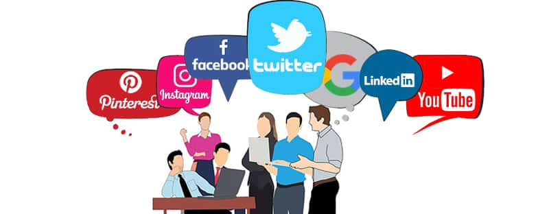 The Best Social Media Sites for Businesses